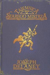 TAJEMNICA STAREGO MISTRZA t.3 KRONIKI WARDSTONE - 2825758659