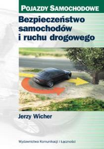 Bezpieczeństwo samochodów i ruchu drogowego - 2857623740
