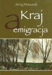 Kraj a emigracja - 2825759279