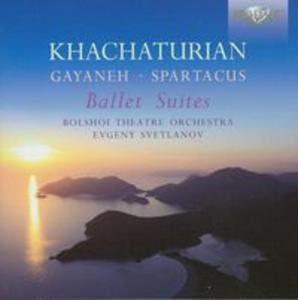Khachaturian: Ballet Suites - 2825759774