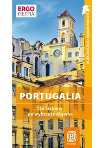 Portugalia. Od Lizbony po wybrze�e Algarve. Przewodnik rekreacyjny. Wydanie 1 - 2825760044