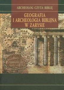 Geografia i archeologia biblijna w zarysie - 2857625022