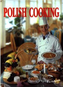 KUCHNIA POLSKA POLISH COOKING EXLIBRIS