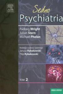 Psychiatria Sedno Tom 2 - 2857626291