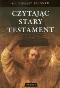 Czytając Stary Testament - 2825762320