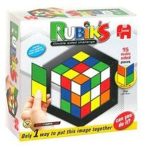 Rubik's Double Sided Challenge - 2857627128