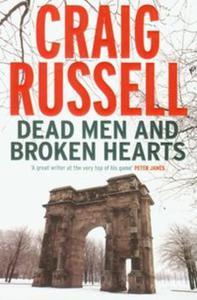 Dead Men and Broken Hearts - 2857627527