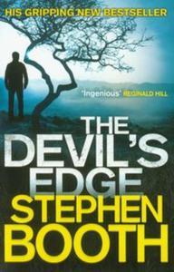 Devils Edge - 2825763015