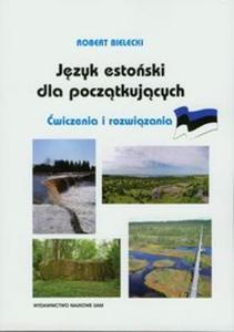 Język estoński dla początkujących - 2857627830