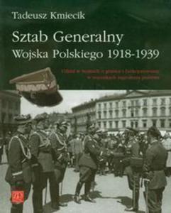 Sztab Generalny Wojska Polskiego 1918-1939 - 2825763756