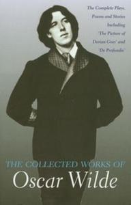 Collected Works of Oscar Wilde - 2825764151