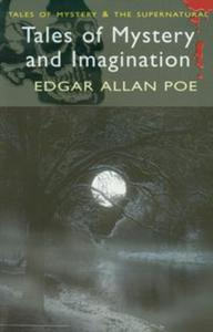 Tales of Mystery and Imagination - 2825764199