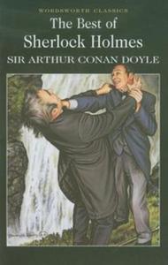 The Best of Sherlock Holmes - 2857628718