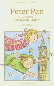 Peter Pan and Peter Pan in Kensington Gardens - 2825764345