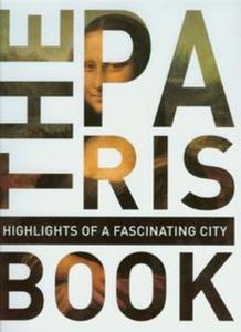 The Paris Book - 2853466080