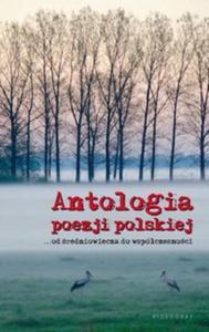 Antologia poezji polskiej - 2857631127