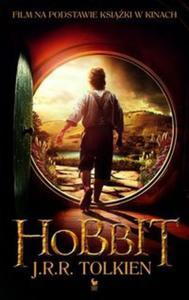 Hobbit czyli tam i z powrotem - 2825767009