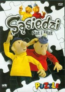 Sąsiedzi Pat i Mat Puzzle - 2857631694