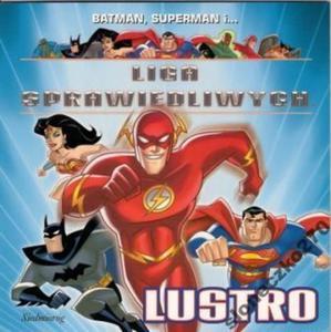 Liga Sprawiedliwych - Lustro - 2825655827
