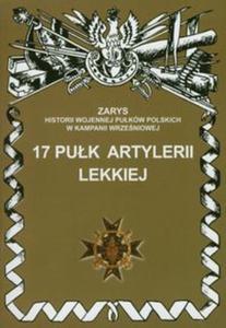 17 Pułk Artylerii Lekkiej - 2857632300