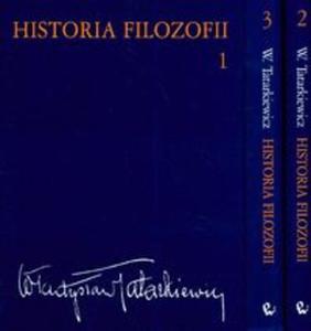 Historia filozofii t.1-3 - 2825769761