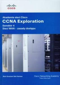 Akademia sieci Cisco CCNA Exploration Semestr 4 - 2857634297