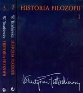 Historia filozofii tom 1-3 - 2825770164