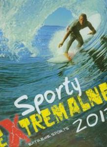 Kalendarz 2013 RW 26 Sporty ekstremalne - 2825770646