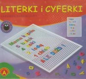 Literki i cyferki - 2825770763