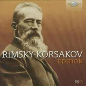 Rimsky-Korsakov Edition