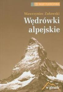Wędrówki Alpejskie - 2857635802
