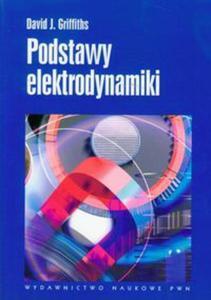 Podstawy elektrodynamiki - 2857635875