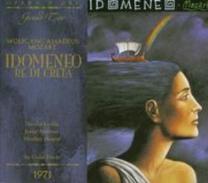 Mozart: Idomeneo Re di Creta - 2825771871