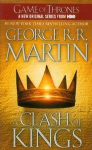 Song of Ice and Fire 2 Clash of Kings - 2857636413
