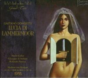 Dionizetti: Lucia di Lammermoor - 2857636561
