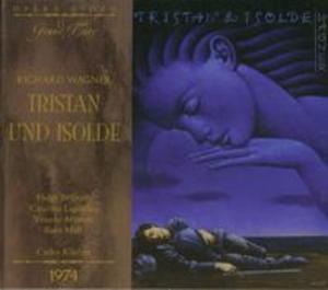 Wagner: Tristan und Isolde - 2857636804
