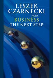 Simply Business: The Next Step