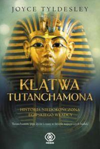 Klątwa Tutanchamona - 2825772923