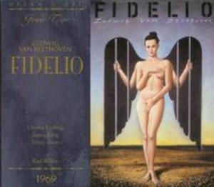 Beethoven: Fidelio - 2825773102