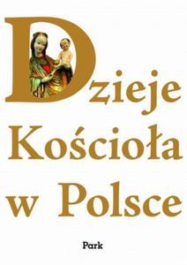 Dzieje Kościoła w Polsce - 2825656244