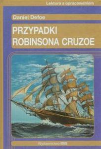 Przypadki Robinsona Cruzoe Lektura z opracowaniem - 2825773770