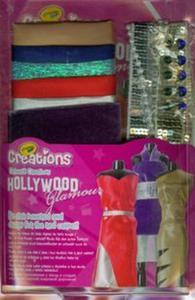 Dom Mody Blask Hollywood - 2825775026