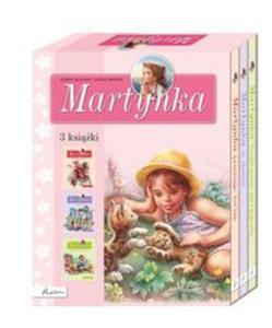 Martynka poznaje świat / Martynka w domu / Martynka Najlepsze przygody - 2857639696