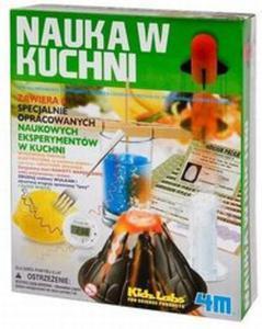 Nauka w kuchni - 2857640218