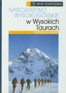 Narciarstwo wysokogórskie w wysokich Taurach - 2857640799