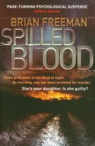 Spilled blood - 2857641091