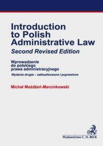 Introduction to polish administrative law - 2857641498