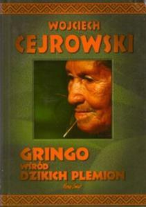 Gringo wśród dzikich plemion - 2825656500