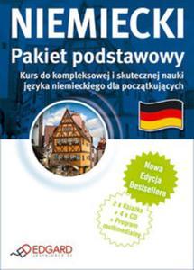 Niemiecki Pakiet Podstawowy - 2857642485
