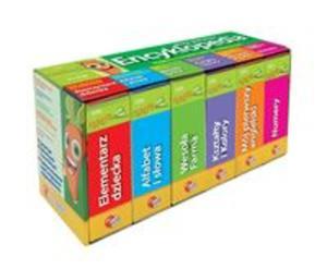 Moja pierwsza encyklopedia - 2857642600